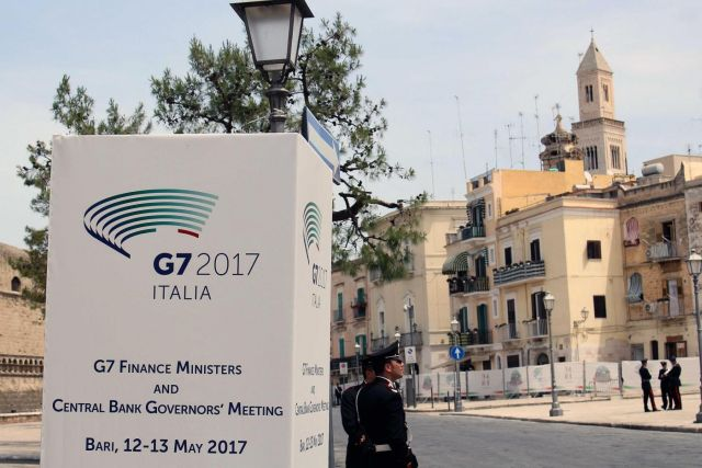 'Strong Push' for Comprehensive Deal by May 22 From G7, Say Eurozone Sources