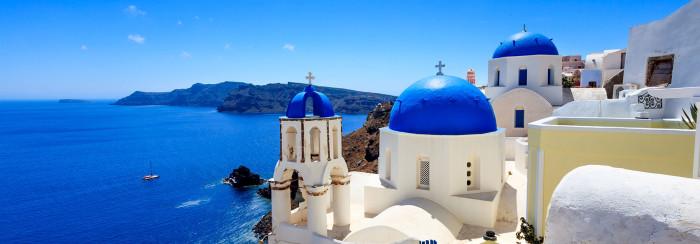 USA TODAY: Τα «5 κρυμμένα νησιά-διαμάντια της Ελλάδας για το 2016»