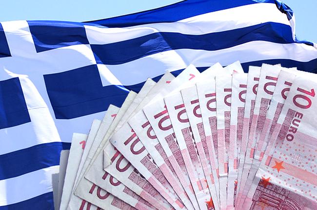 Fitch повысило рейтинги Греции