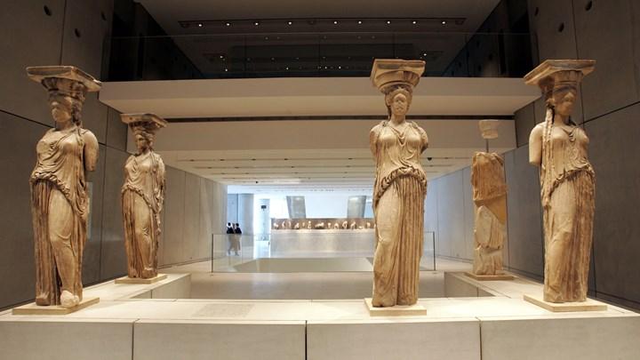 Αύξηση σημείωσαν οι επισκέπτες και τα έσοδα στα μουσεία