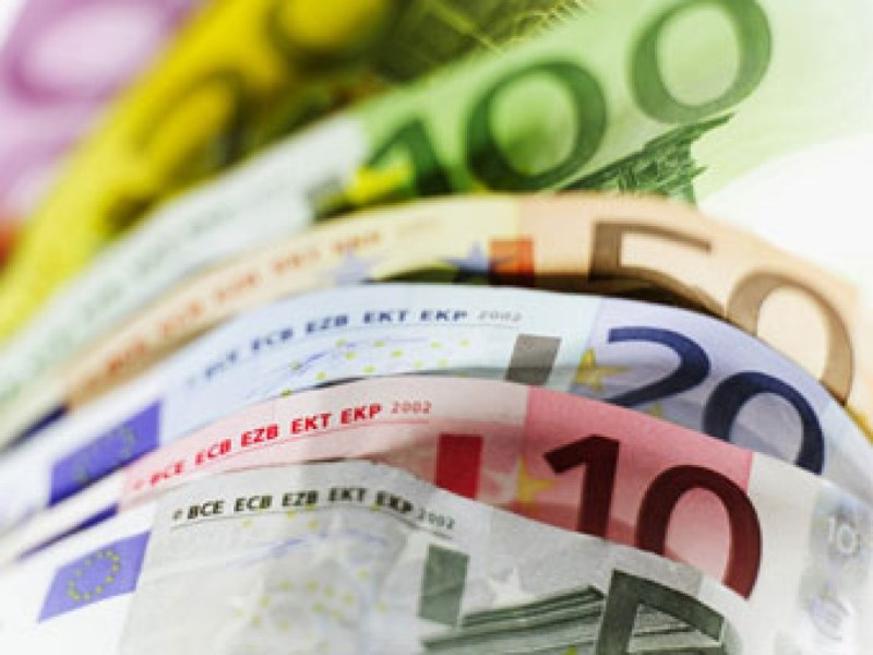 Фінансування грецького малого і середнього бізнесу