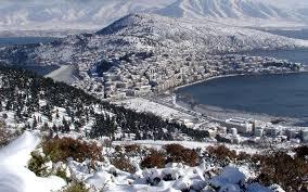 Stadt Kastoria: Eine Perle im Norden Griechenlands