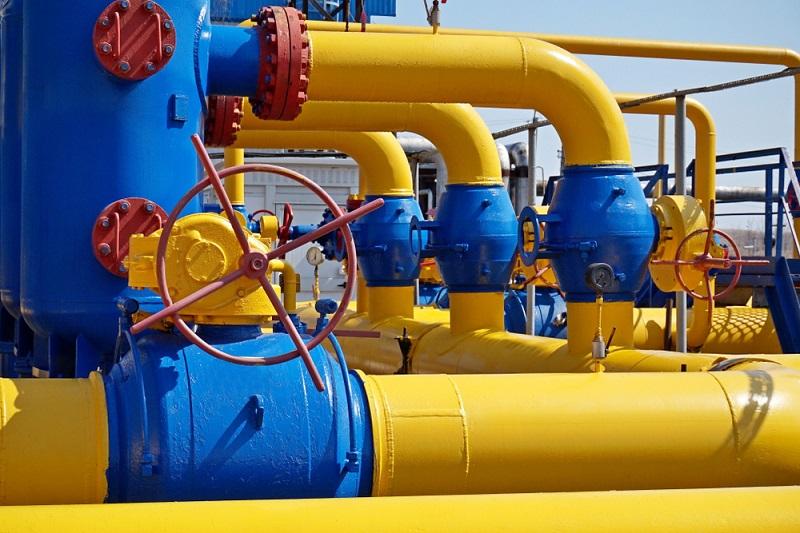 «Газпром» соединит Грецию и Болгарию