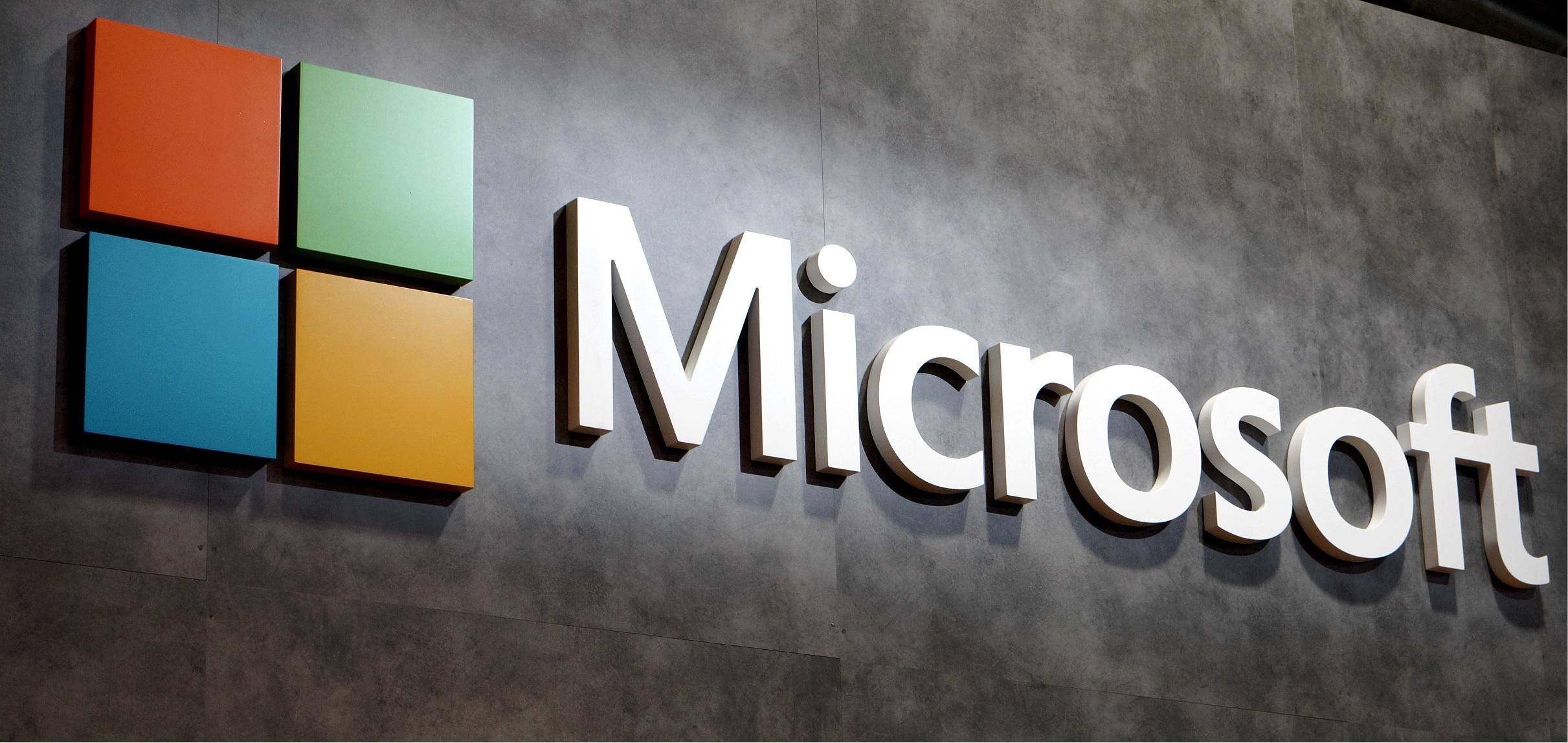 Microsoft проводит конференцию в Салониках