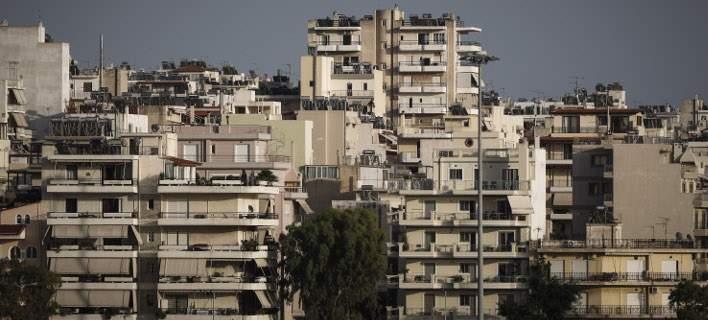 Reuters: Ελπίδες ότι οι τιμές ακινήτων στην Ελλάδα αρχίζουν να ανταποκρίνονται σε οικονομία που ανακάμπτει