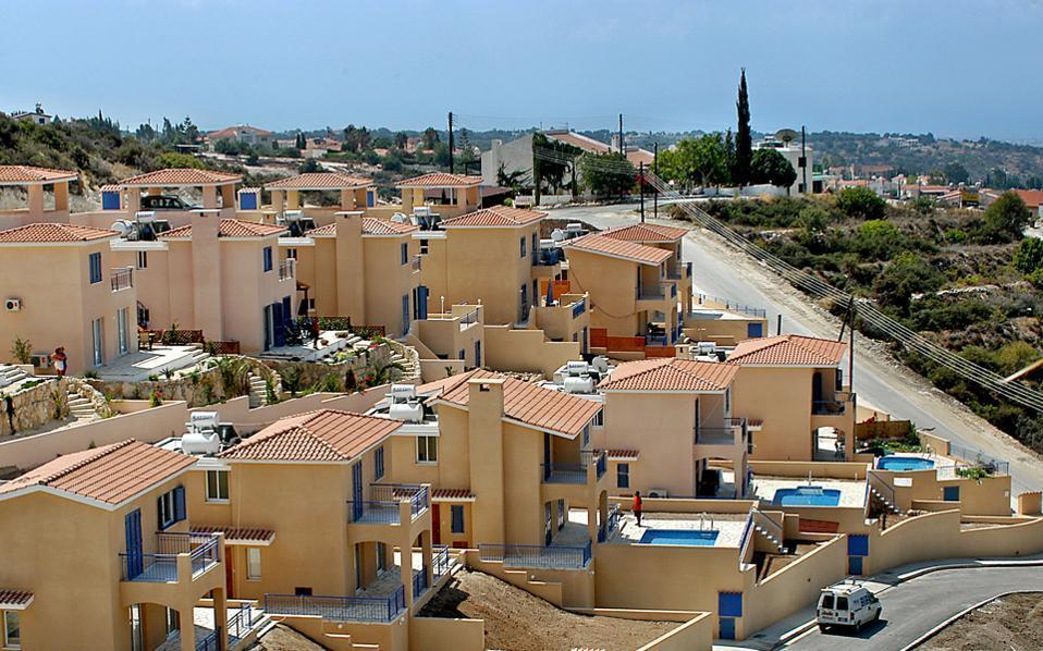 Το success story της Κύπρου στο πρόγραμμα «χρυσή βίζα»