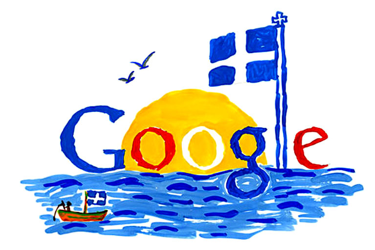 Google Supports 'Grow Greek Tourism Online' Initiative