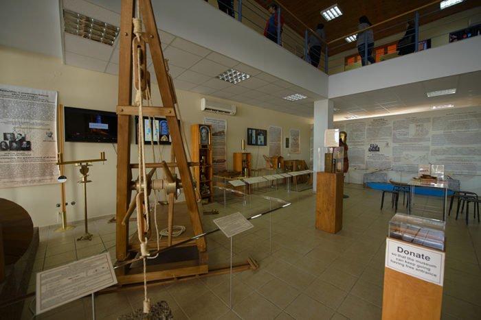 Second Best Hidden Museum of Europe is in Greece