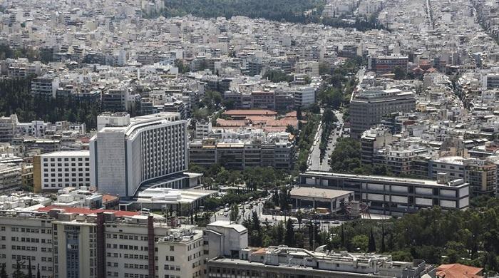 Greek Real Estate Market Outlook 2017