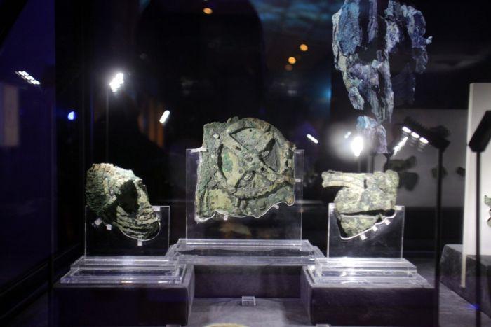 Mysteriöser Mechanismus von Antikythera weitgehend entziffert