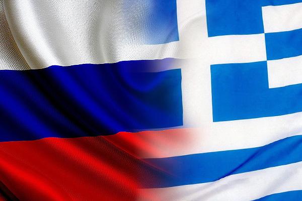 Алексис Ципрас и Сергей Приходько обсудили вопросы развития двусторонних отношений