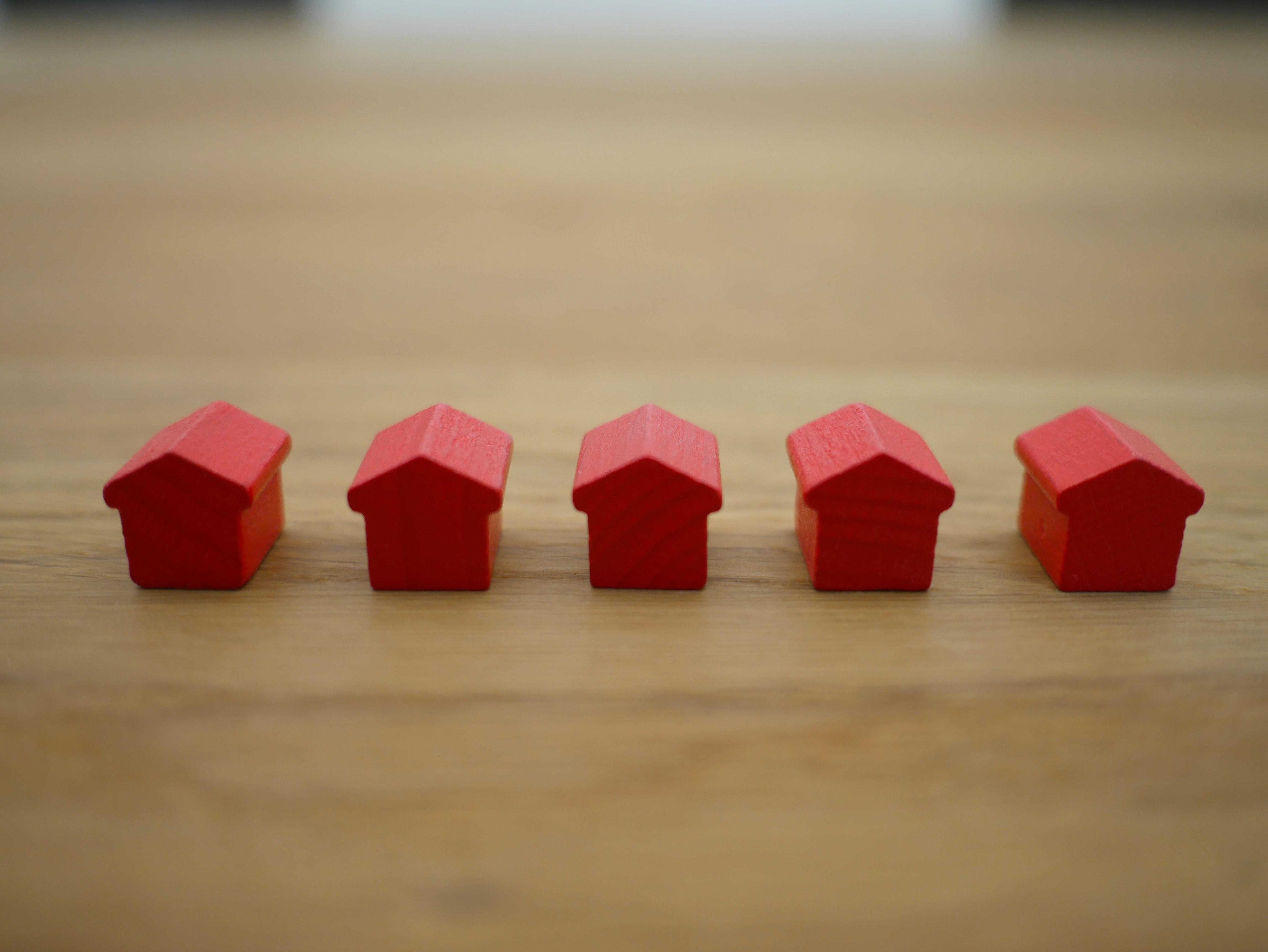 Пасивен доход от недвижими имоти в Гърция