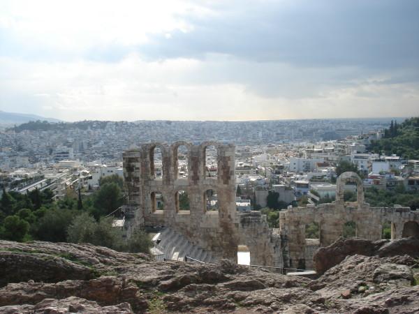 Türken kaufen mehr Häuser und Immobilien in Griechenland