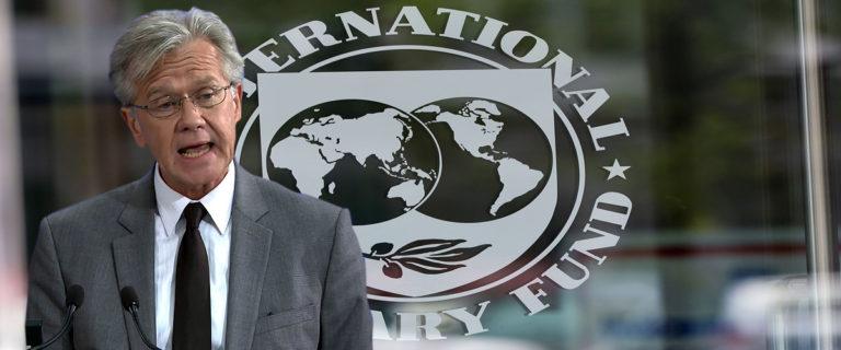 ΔΝΤ: Ανοιχτό το ενδεχόμενο λήψης νέων μέτρων το 2018