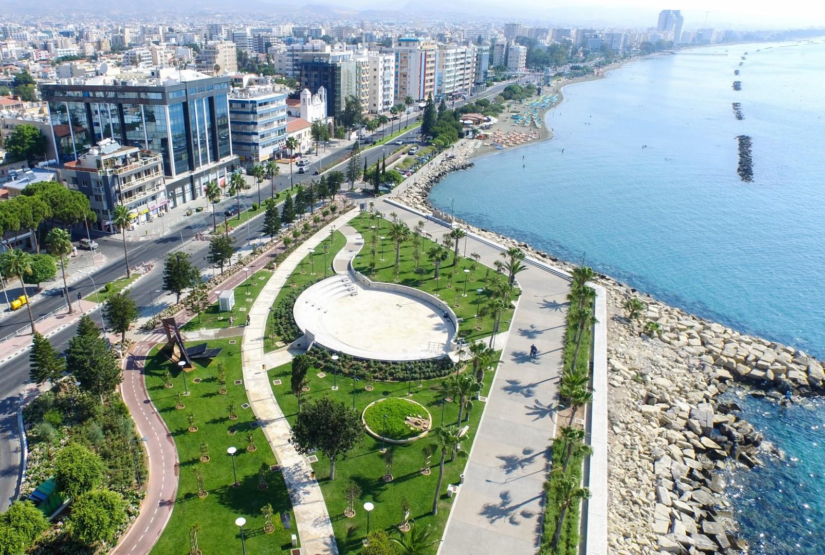 Najatraktivnije oblasti na Kipru za investicije