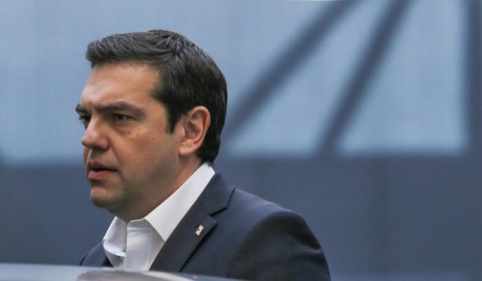Τσίπρας: Δεν θα ληφθούν άλλα μέτρα μετά το 2018