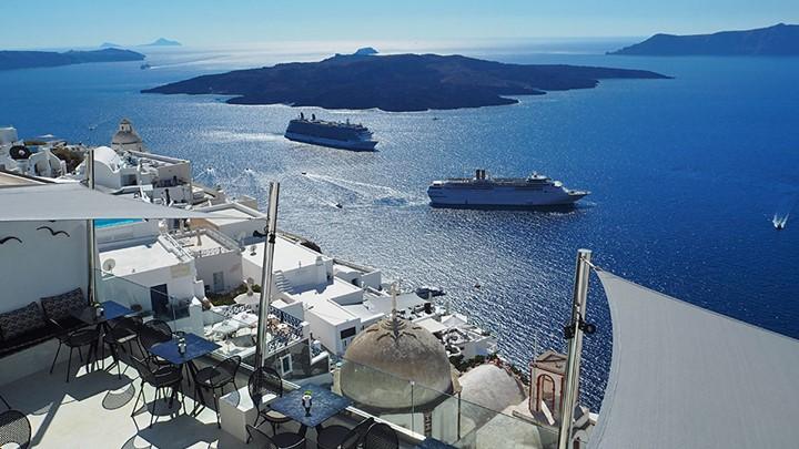 Στοίχημα η καθιέρωση της Ελλάδας στην κορυφή των προορισμών παγκοσμίως