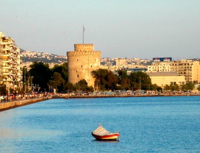 Проект університету Аристотеля в Салоніках увійшов в топ-10 кращих проектів ІФЛА 2016