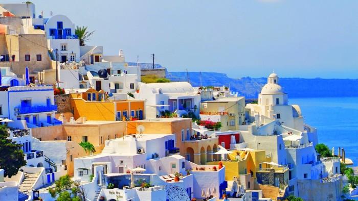 Το Τravel Channel προβάλλει την Ελλάδα σε 74 χώρες