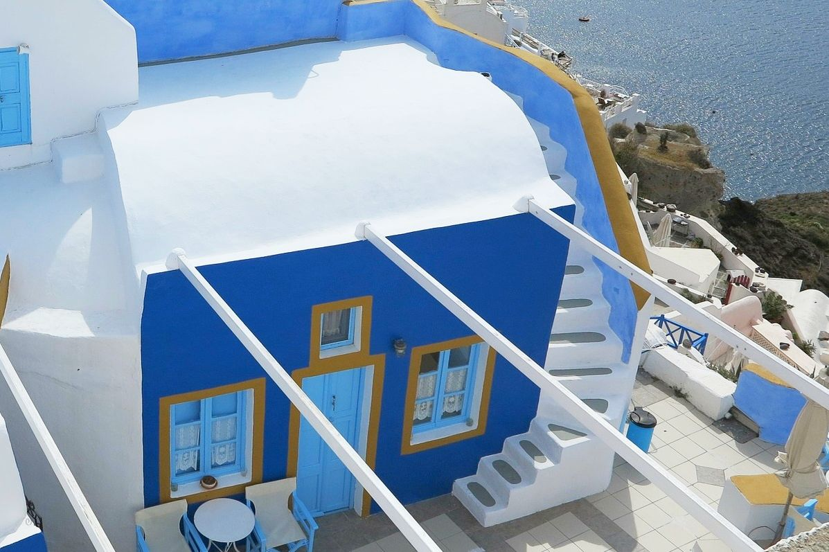 Greek Property Market Showing Signs of Recovery