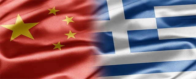 Large Chinese Delegation to Visit Crete on Sunday