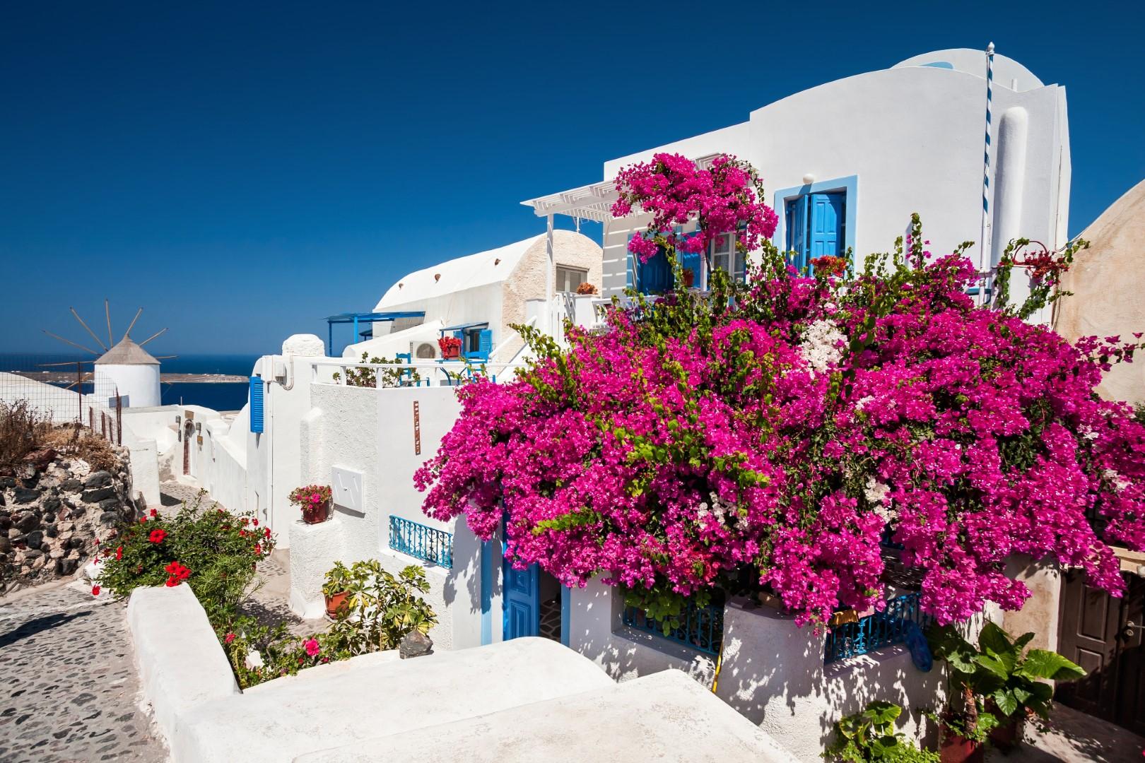 The Greek property market is gaining momentum