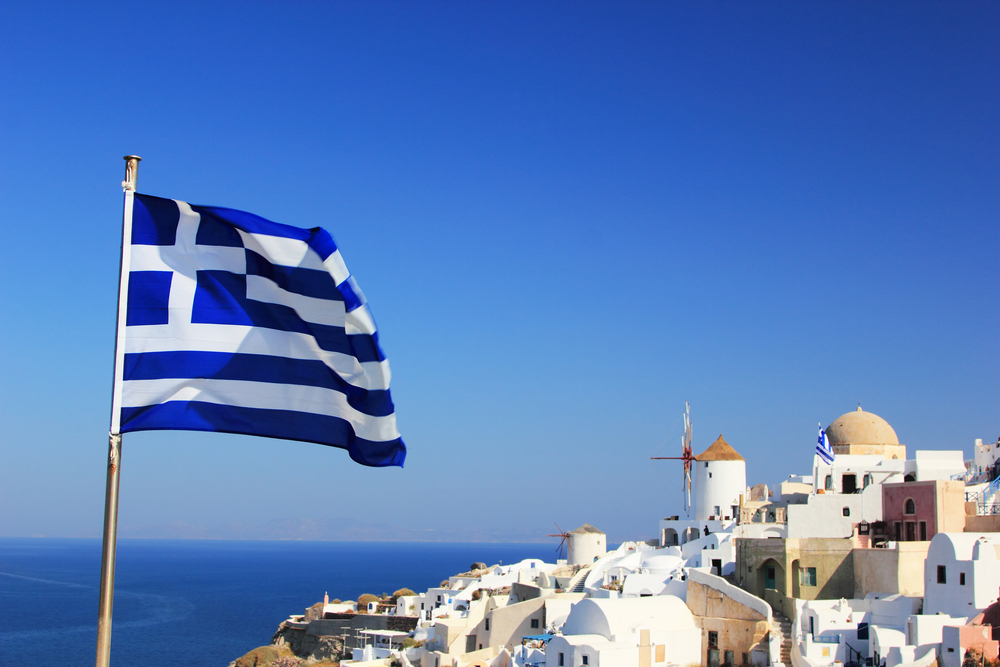 Mediterranean Tourism Foundation Recognizes Greece Leading the Way