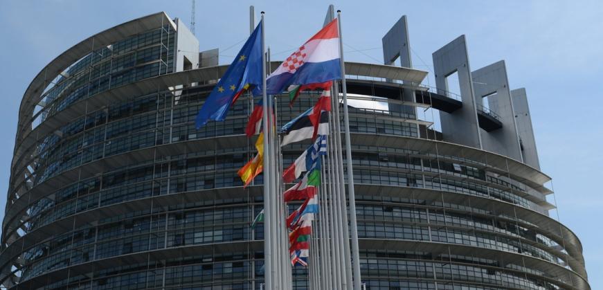 Στην Αθήνα αντιπροσωπεία του Ευρωπαϊκού Κοινοβουλίου για το ελληνικό πρόγραμμα