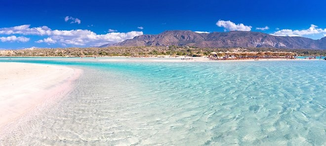 5 причин поехать этим летом в Грецию