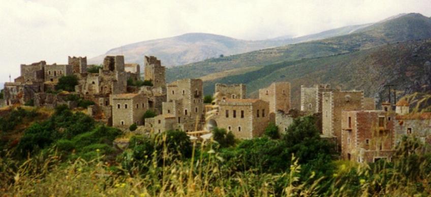 Ο κρυφός ελληνικός παράδεισος που αποθεώνει η Guardian