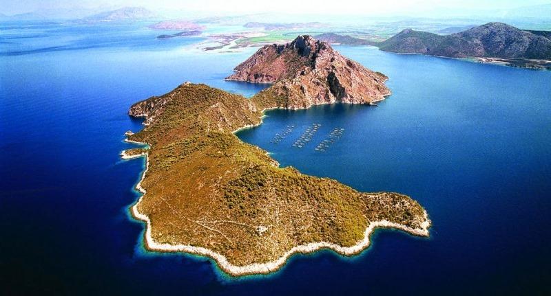 За безвизовый режим выступили главы греческих островов