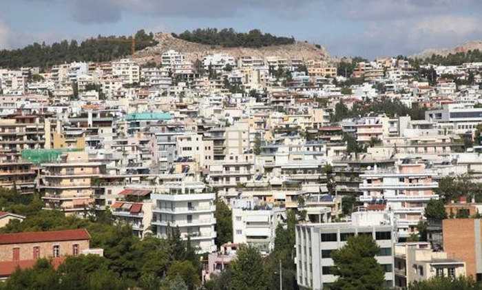 Greece Comes 8th Among 42 Countries in Taxing Income from Rents