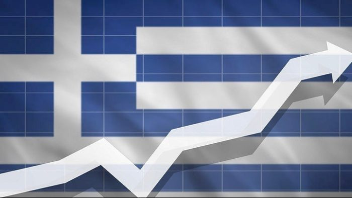 Greece's Budget Primary Surplus €605 Million Higher Than Same Period Last Year