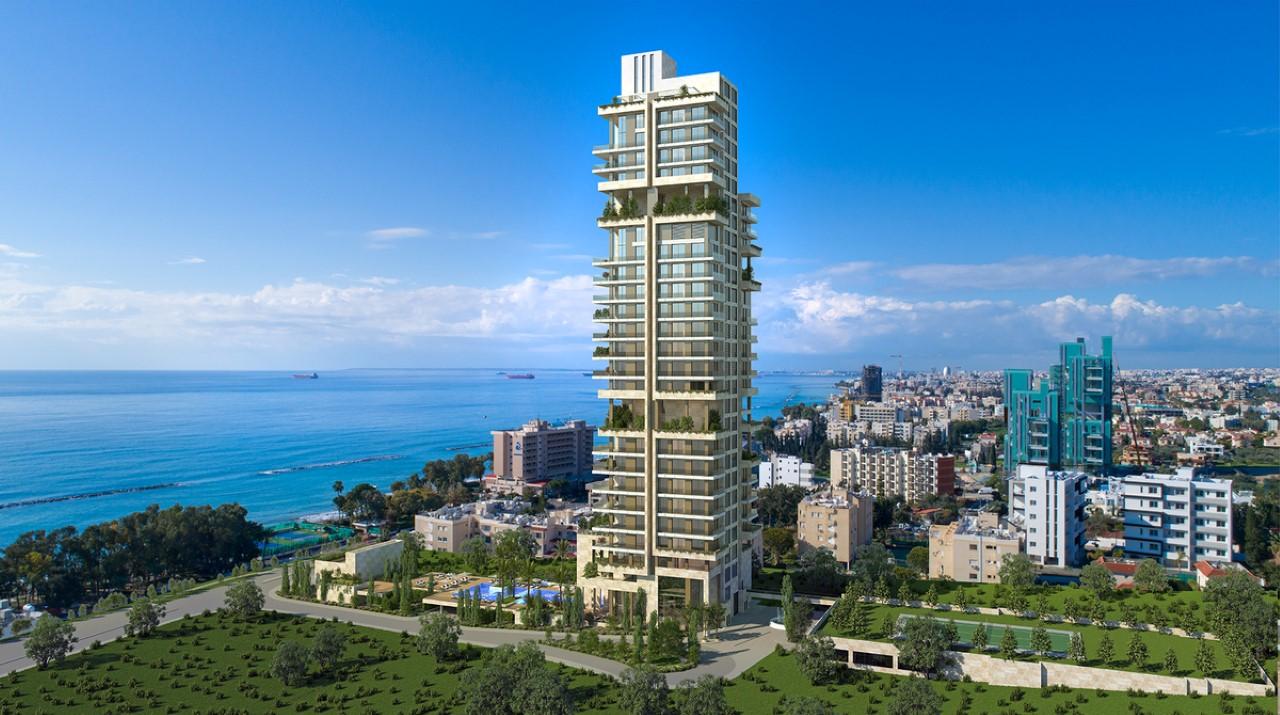 Οι πιο ελκυστικές περιοχές της Κύπρου για επενδύσεις σε ακίνητα