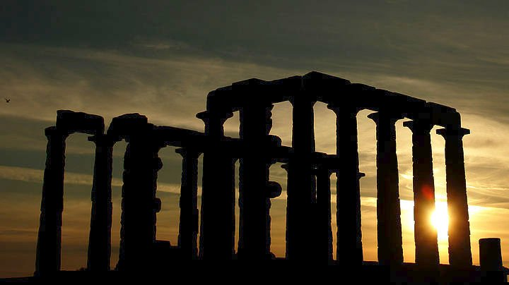 Greece Bars BBC from Filming at Ancient Site