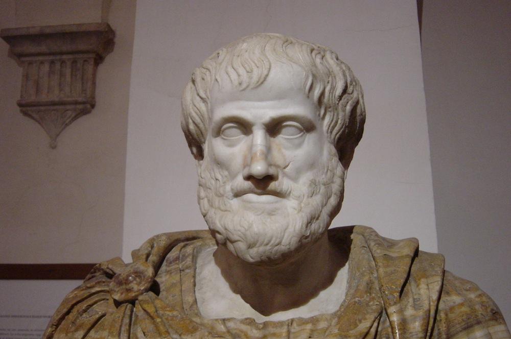 В Греции заявили об обнаружении могилы Аристотеля