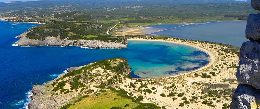 11 Ελληνικές παραλίες στις καλύτερες της Ευρώπης για το 2017
