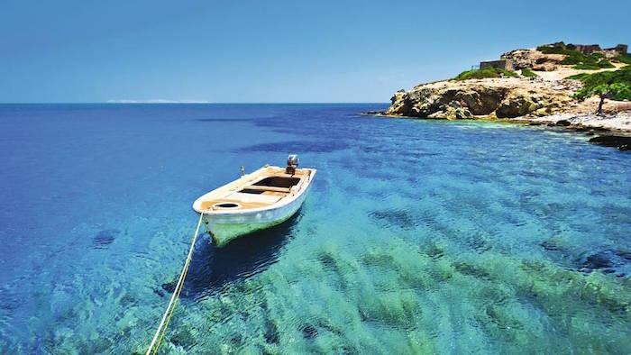 Don't Pass Up an Unforgettable Greek Summer