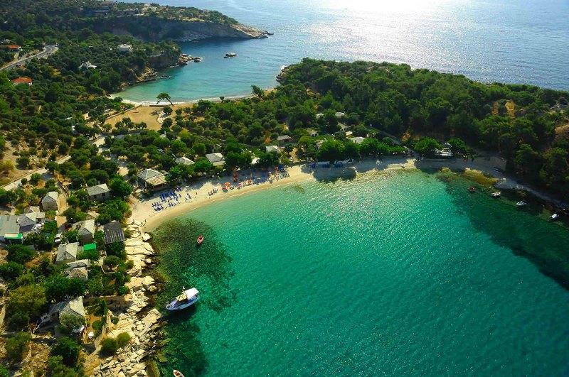 Высокий уровень безопасности в Греции вызовет увеличение туристического потока