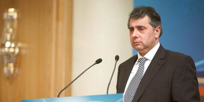 Μεγάλες δυνατότητες στις επιχειρηματικές σχέσεις Ελλάδας – Ρωσίας