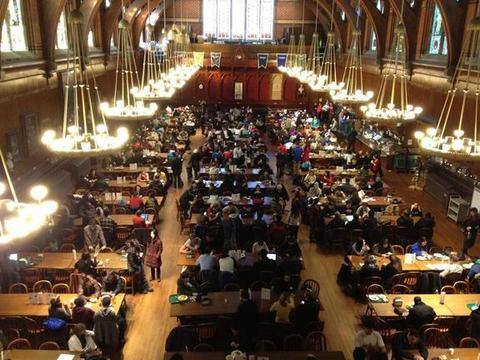 H Ελλάδα πρώτη χώρα σε αριθμό διαδικτυακών φοιτητών του Χάρβαρντ
