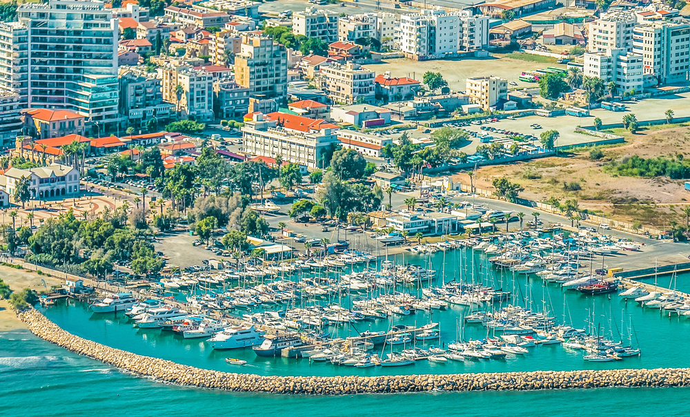 Cyprus Real Estate: Latest News