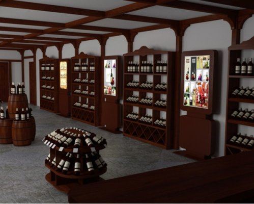 На острові Родос планується відкриття Центру Південно-Егейської винної гастрономії