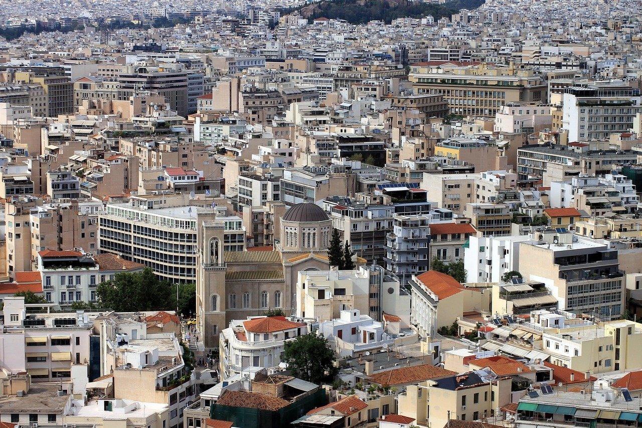 Der Preisanstieg auf dem Immobilienmarkt in Griechenland