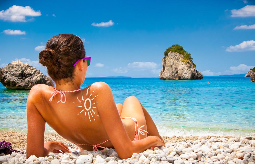 Развитие туристической отрасли в Греции