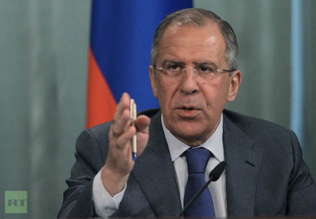 Russian Foreign Minister: Turkish Expansionism Toward Greece Not Good