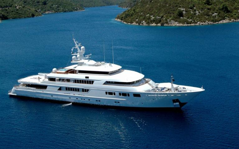 Порто Хелі - неповторний відпочинок для любителів яхтингу