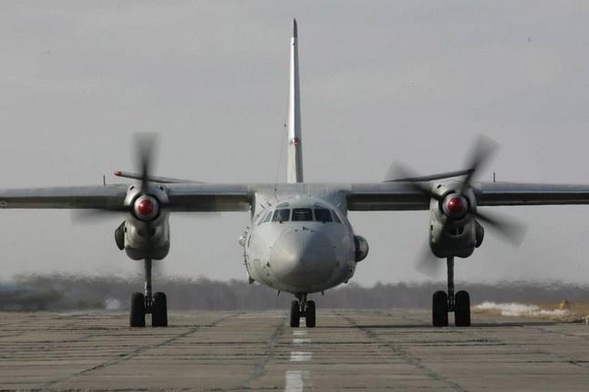 Ρωσικό στρατιωτικό αεροσκάφος συνετρίβη στη Συρία – 32 νεκροί
