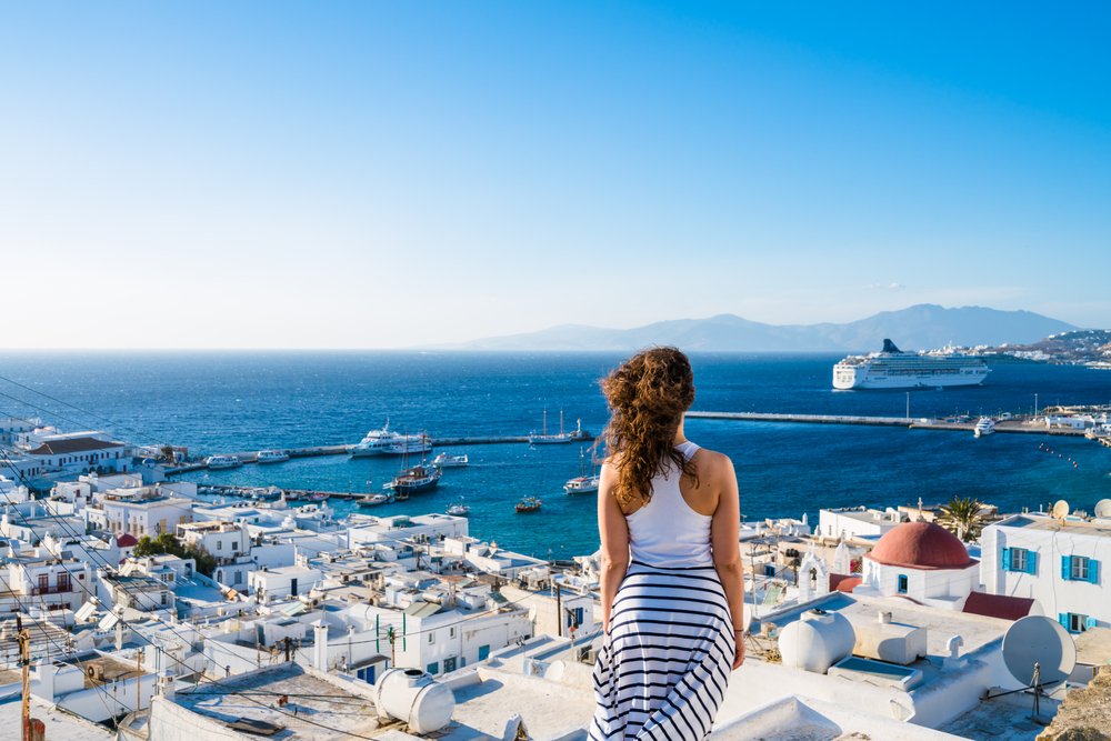 €15 million to be invested in new Greek tourism enterprises