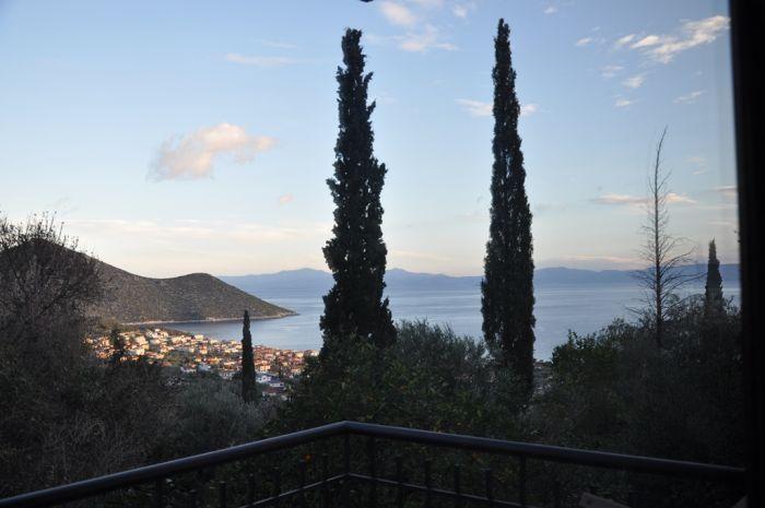 Arkadien am Meer - Hohe Berge, schöne Strände und Griechisch einmal anders